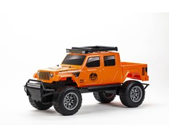 Jeep Gladiator 1:6 R/C 2,4Ghz Li-ion, orange