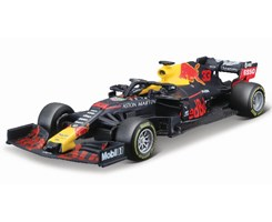Red Bull Racing RB15 1:43 No. 33 Max Verstappen