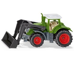 Fendt 1050 Vario with front loader