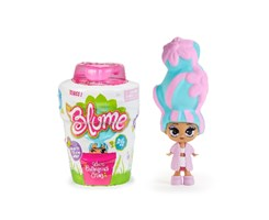 Blume Doll Pack in counter display