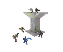 Fortnite Port-a-Fort Playset