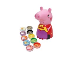 Peppa Pig Count With Peppa (Gurli Gris)