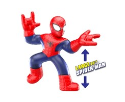 GooJiZu Marvel Superheroes Giant Spiderman