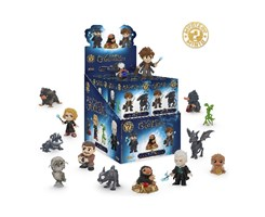 MM Fantastic Beasts 2, display