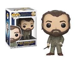 POP Fantastic Beasts 2 Dumbledore