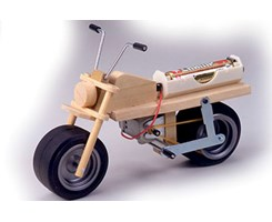 Mini-Bike Kit