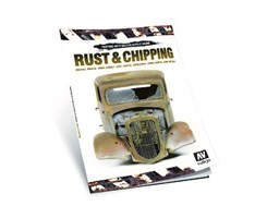 Rust & Chipping Book