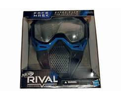 Rival face mask ass.