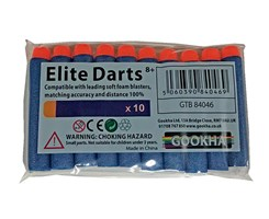 Elite darts 10pcs