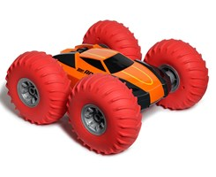 R/C Jumping Car 2,4G orange/black