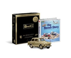 Revell Book Special Edition
