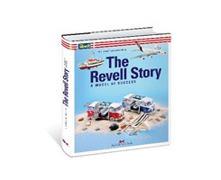 "Book ""The Revell story"""