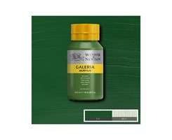 Galeria Acrylic  500Ml Sap Green 599