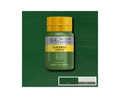 Galeria Acrylic 250Ml Sap Green 599
