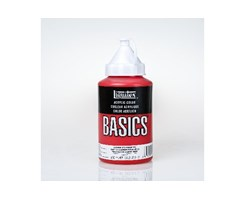 Basics 400Ml Cad Red Hue 151