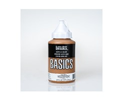 Basics 400Ml Raw Sienna 330
