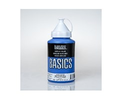 Basics 400Ml Cobalt Blue Hue 381