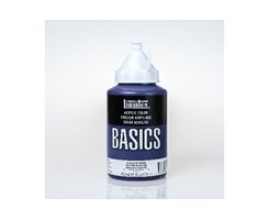 Basics 400Ml Dioxazine Purple 186