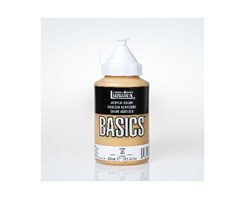 Basics 400Ml Gold 051