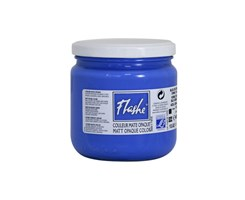 Flashe Acrylic 400Ml Cobalt Blue   030