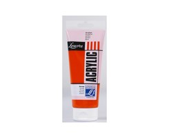 Acryl Louvre 200Ml Orange 201
