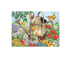 30X40 WATERING CAN